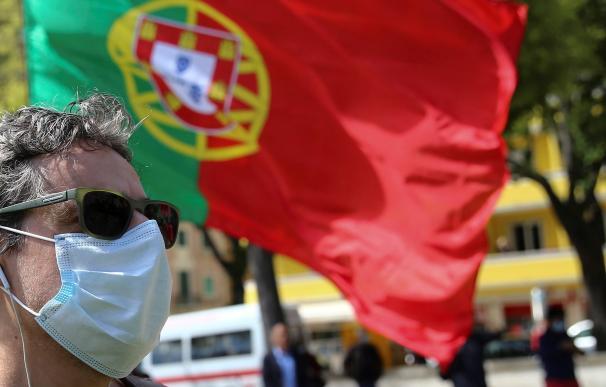 Portugal pone fin al estado de alarma
