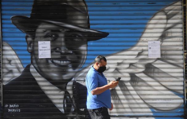 Argentina admite que no puede pagar y se declara en 'default' selectivo y tomar aire