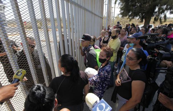 Una reyerta a tiros en una prisión de Jalisco deja siete muertos y nueve heridos