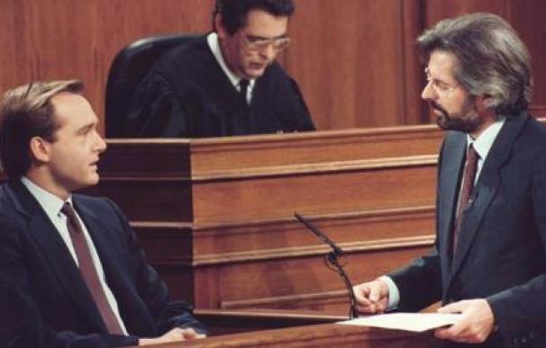 Tribunal popular