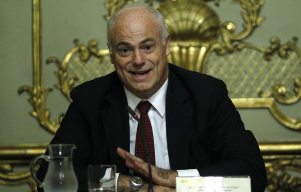 José Manuel Campa se reincorpora al IESE tras su etapa como secretario de Estado de Economía