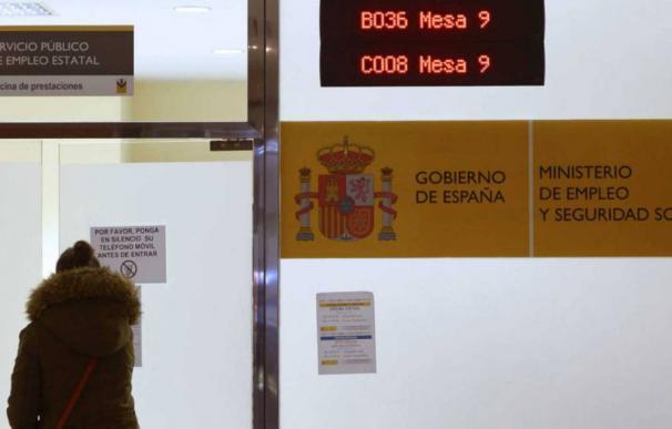 Fotografía Oficina de Empleo / EFE