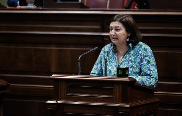 María José Guerra.- EP