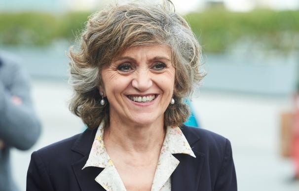 María Luisa Carcedo Sanidad