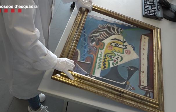 Falso Picasso