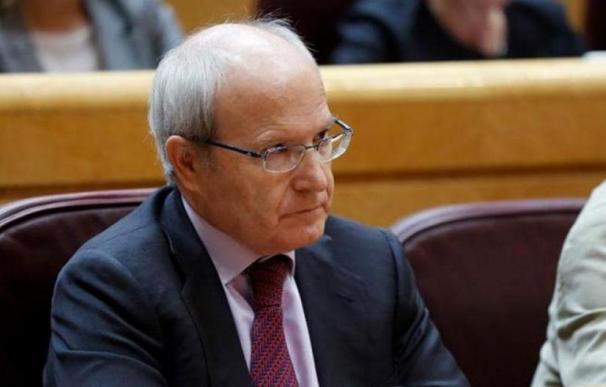El expresidente de la Generalitat y ex ministrro José Montilla.