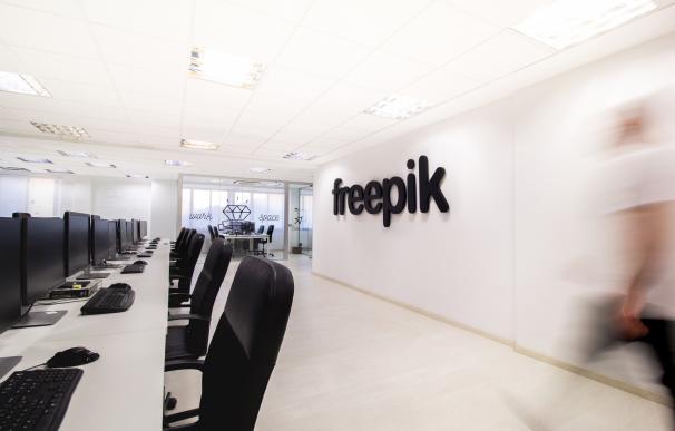 La compañía tecnológica Freepik amplía su plantilla y prevé alcanzar los 260 empleados a principios de 2017