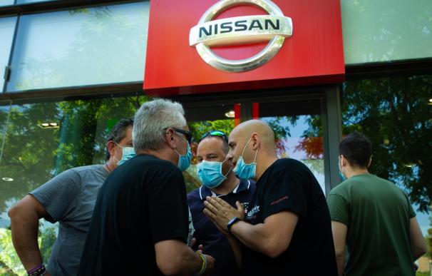 Cierra Nissan