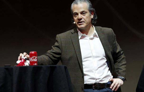 Marcos de Quinto cobró 5,4 millones el año que dijo adiós a Coca-Cola