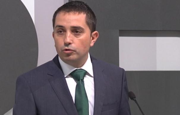 Xabier Sagredo, presidente de Fundación BBK y consejero de Iberdrola.