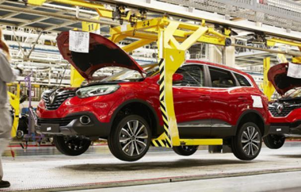 Madrid y París chocan en Renault: carrera por las ayudas