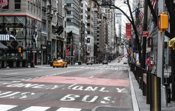 Nueva York./ EP