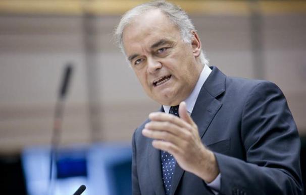 """Pons: """"Derogar la reforma laboral es un obstáculo para lograr las ayudas de la UE"""""""