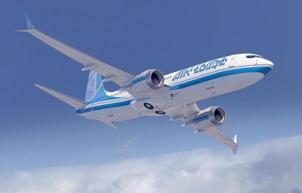 ALC compra 75 aviones del 737 MAX a Boeing, valorados en más de 5.880 millones