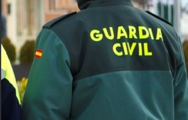 Agente de la Guardia Civil
