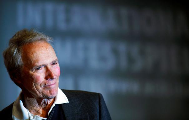 Clint Eastwood, un icono del cine durante los últimos 50 años, cumple este domingo 90