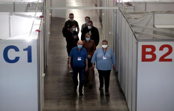 Rusia se adelanta al resto e inscribe el primer antiviral efectivo contra la Covid