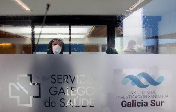 Sanidad Galicia