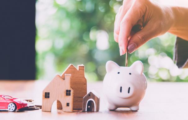 Ahorrar en la hipoteca