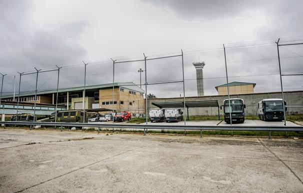 Prisión de Soto del Real (Madrid)