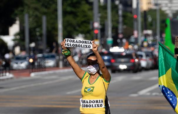 Crisis del coronavirus Brasil