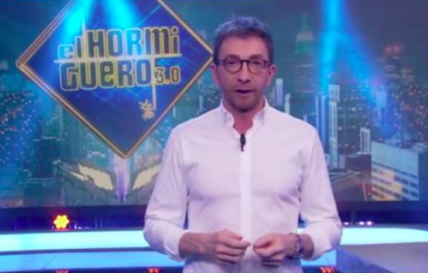 Pablo Motos El Hormiguero