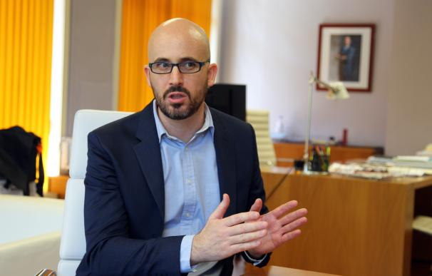 Nacho Álvarez, secretario de Estado de Derechos Sociales