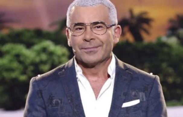 Jorge Javier Vázquez, superviviente.