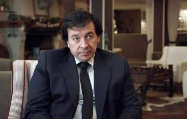 Óscar Gil Marín