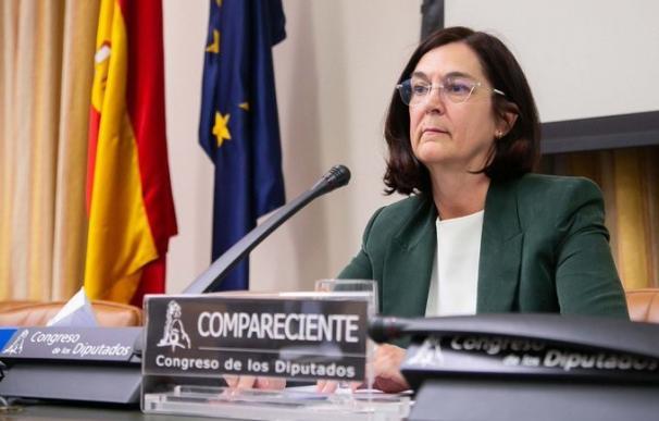 La nueva presidenta de la CNMC