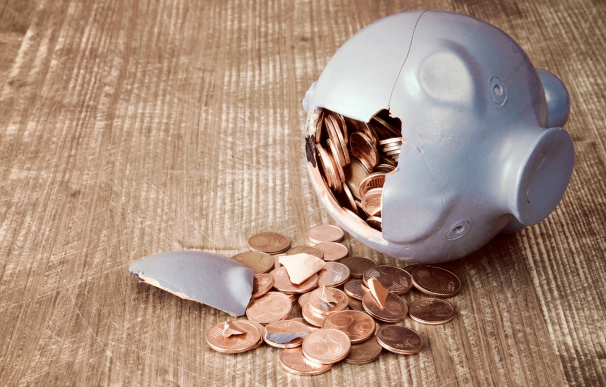 Ahorrar dinero para la jubilación