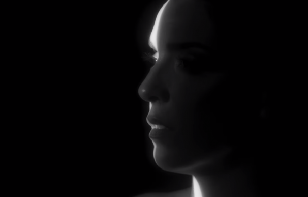 Fotograma de Miedo, nuevo videoclip de Ruth Lorenzo