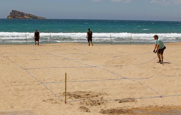 Playas Benidorm