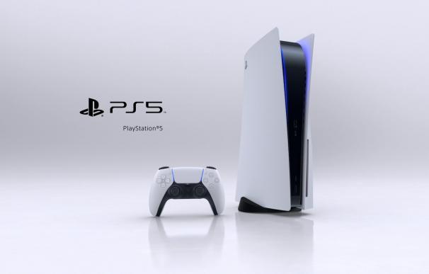 PlayStation 5 de Sony