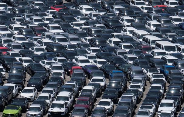 El mercado de los coches usados en Estados Unidos ha repuntado una vez que la pandemia baja en su intensidad.