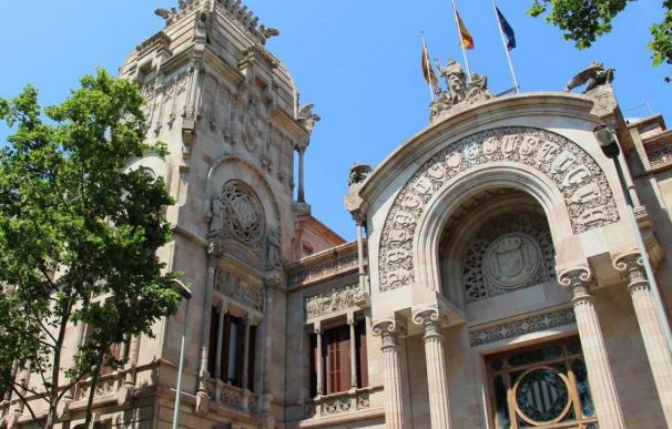 Palau de Justícia