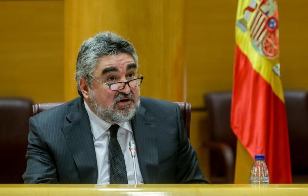 Ministro Uribes