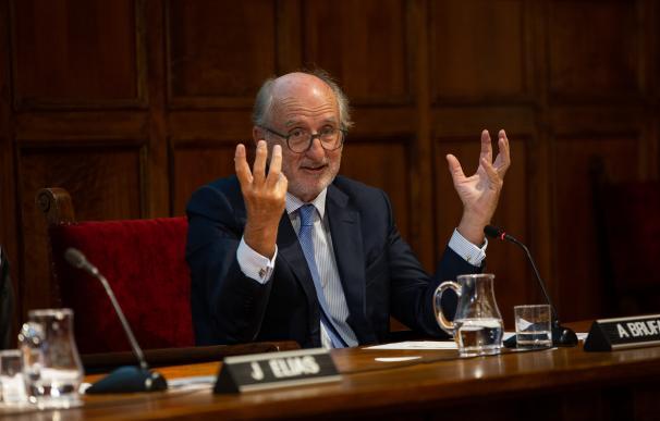 Antonio Brufau Repsol