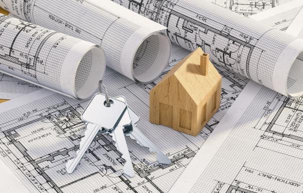Compra vivienda sobre plano