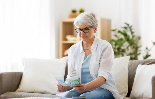 La cuantía de la pensión mínima de jubilación varía en función de la situación personal del beneficiario.
