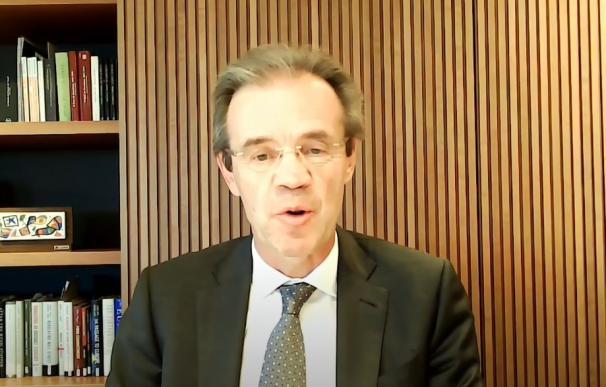 Jordi Gual Caixabank