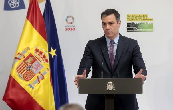 Sánchez afina la relación con el Ibex e Iglesias cuida los lazos con Isla y Botín