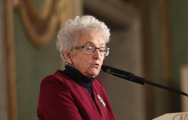 Soledad Gallego Díaz El País