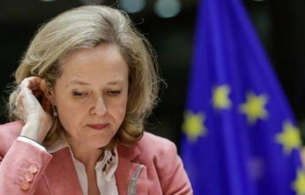 El Gobierno no quiere alentar una respuesta del Norte contra la candidatura de Calviño al Eurogrupo