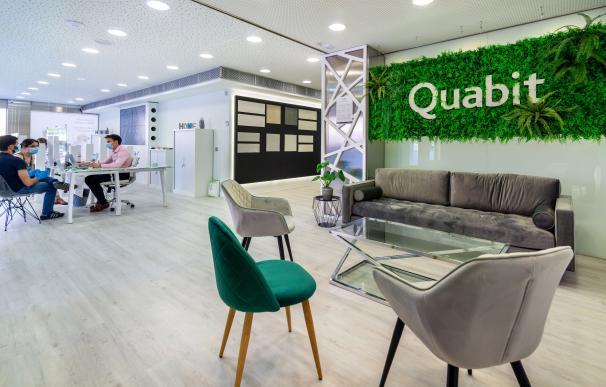 Oficina comercial de Quabit en Guadalajara Oficina comercial de Quabit en Guadalajara 28/5/2020