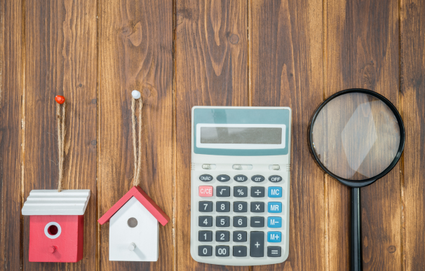 La dación en pago permite candelar la deuda de la hipoteca.