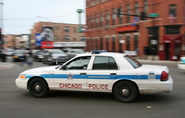 Policía de Chicago, EEUU