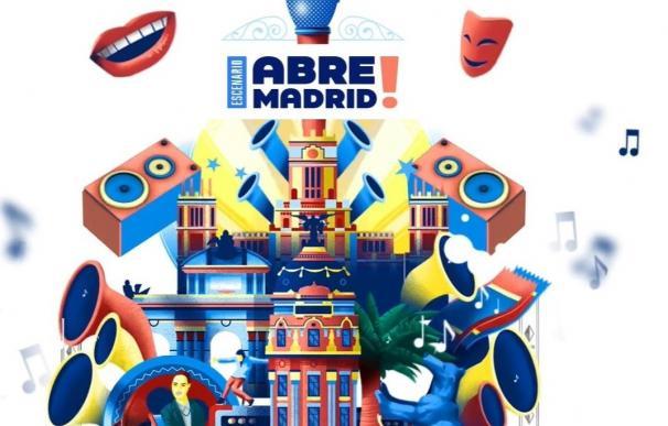 Abre Madrid - Ifema