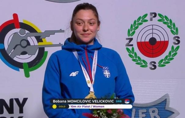 Tragedia en el deporte serbio