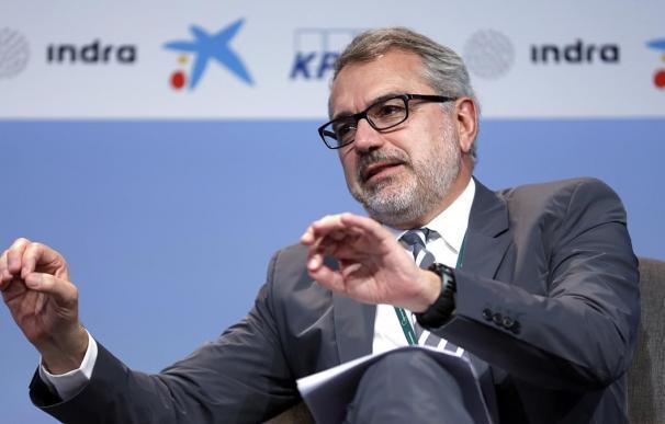Marc Puig, presidente del Instituto de Empresa Familiar.